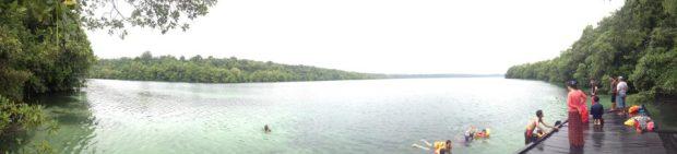derawan-lake