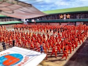 dances inmates