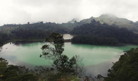 Bukit Sikedeng