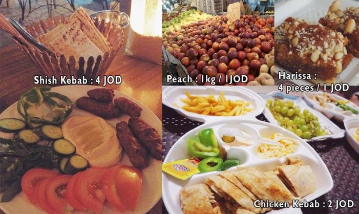 jordan food